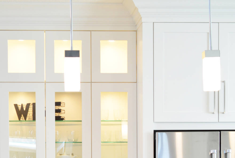 matériaux pour les armoires de cuisine et salle de bain