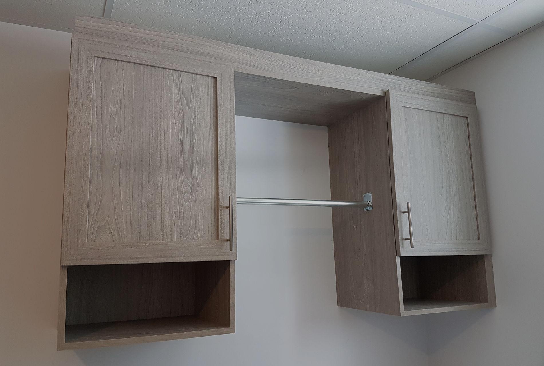 Mobilier sur mesure, armoires et penderie sur mesure