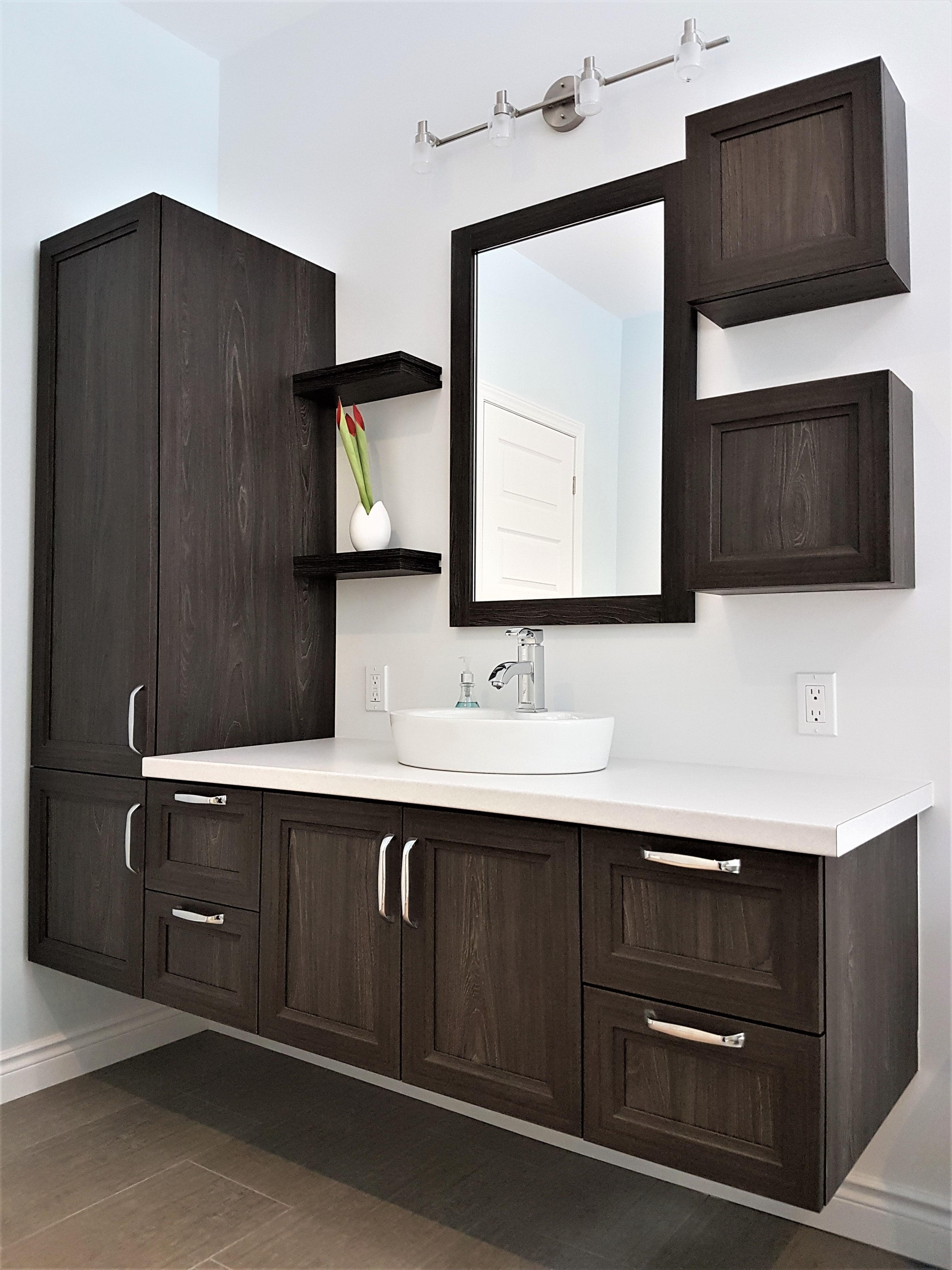 vanit de salle de bain farnham bromont et granby. Black Bedroom Furniture Sets. Home Design Ideas