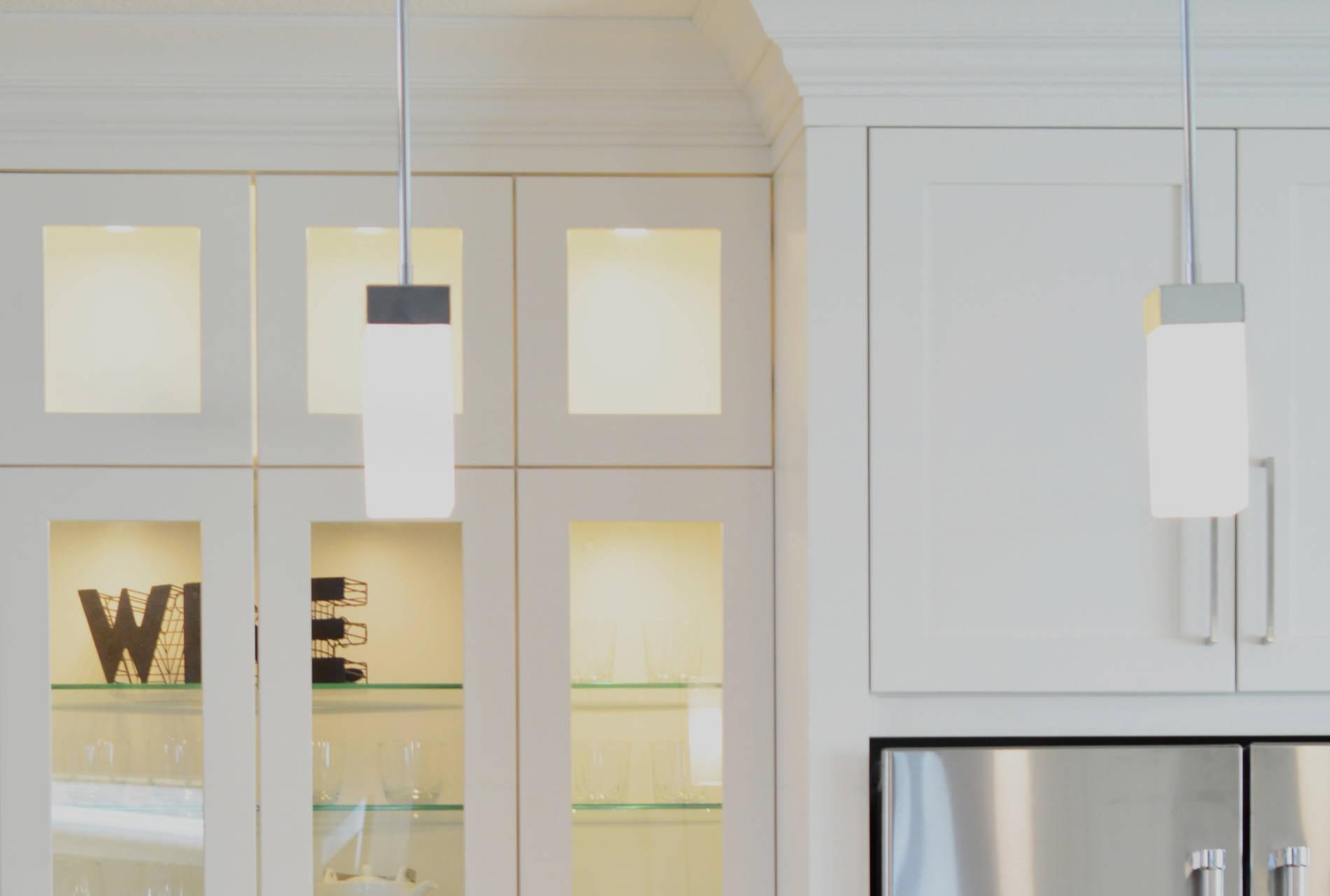 matériaux d'armoires de cuisine et de salle de bain